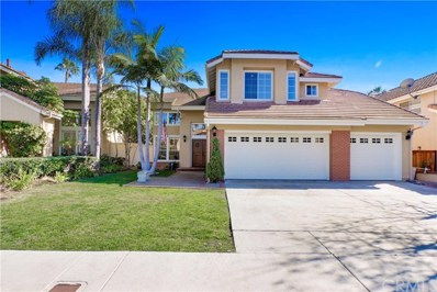 1609 Via Sage, San Clemente, CA 92673 - MLS#: PW18007628