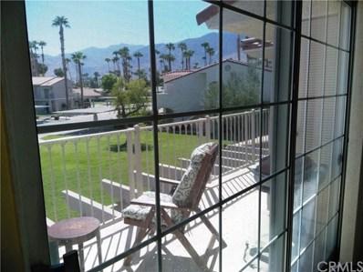 2701 E Mesquite Avenue UNIT F170, Palm Springs, CA 92264 - MLS#: PW18007727