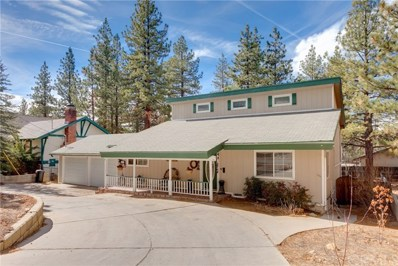 266 Wren Drive, Big Bear, CA 92315 - MLS#: PW18007822