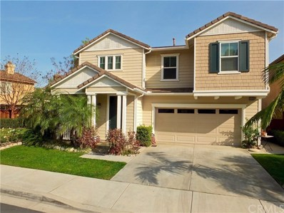 2436 Amelia Court, Signal Hill, CA 90755 - MLS#: PW18008021