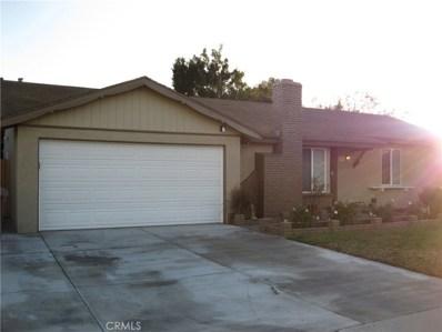3100 W Glen Holly Drive, Anaheim, CA 92804 - MLS#: PW18008030
