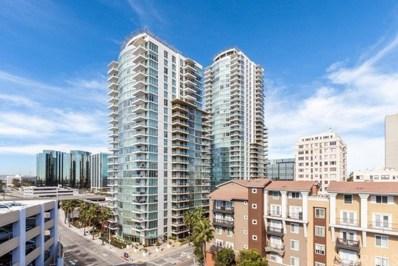 400 W Ocean Boulevard UNIT 2504, Long Beach, CA 90802 - MLS#: PW18008058