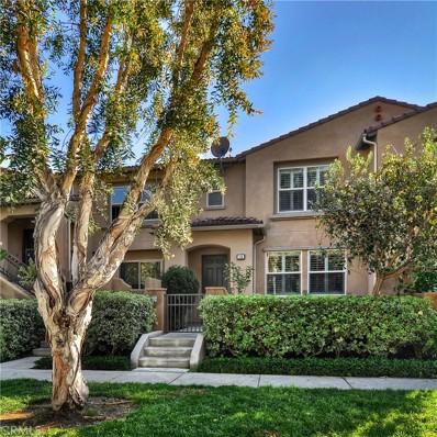 114 Hedge Bloom UNIT 75, Irvine, CA 92618 - MLS#: PW18008352