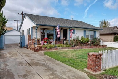11129 Portada Drive, Whittier, CA 90604 - MLS#: PW18008377