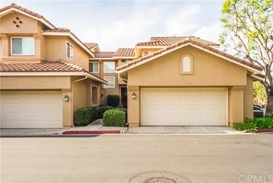 9 Pinzon, Rancho Santa Margarita, CA 92688 - MLS#: PW18008426