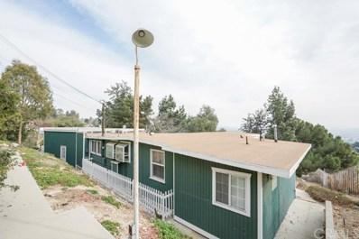 1965 N Cypress Street, La Habra Heights, CA 90631 - MLS#: PW18008433