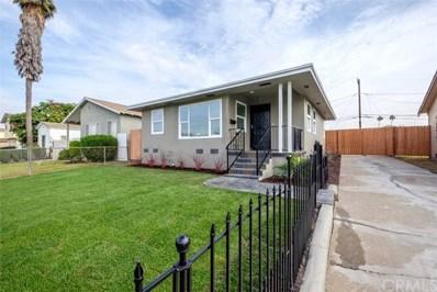 7304 10th Avenue, Hyde Park, CA 90043 - MLS#: PW18008480