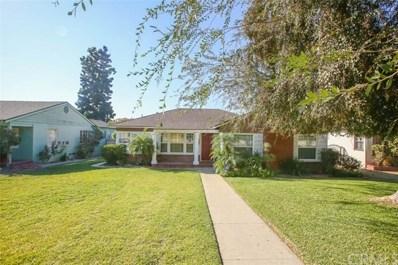 5539 Westmont Road, Whittier, CA 90601 - MLS#: PW18008507