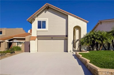 25441 Esrose Court, Lake Forest, CA 92630 - MLS#: PW18008564
