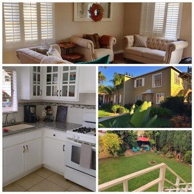 3626 E 6th Street, Long Beach, CA 90814 - MLS#: PW18008611