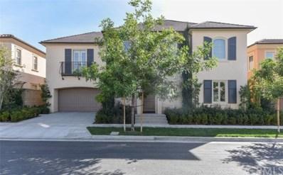 58 Berkshire Wood, Irvine, CA 92620 - MLS#: PW18008718