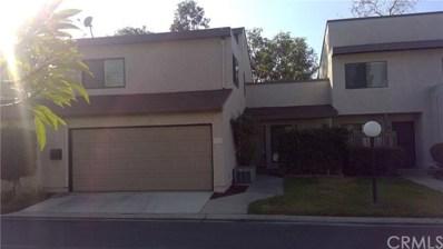 373 N Via Trieste, Anaheim, CA 92806 - MLS#: PW18008861
