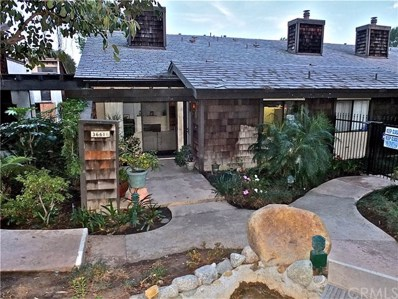 3661 Country Club Drive UNIT H, Long Beach, CA 90807 - MLS#: PW18008890