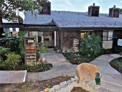 3661 Country Club Drive UNIT H, Long Beach, CA 90807 - MLS#: PW18008890