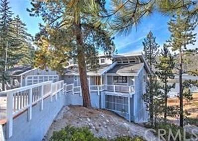 585 Cove Drive, Big Bear, CA 92315 - MLS#: PW18009002