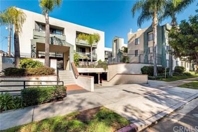 1237 E 6th Street UNIT 205, Long Beach, CA 90802 - MLS#: PW18009099