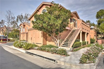 19431 Rue De Valore UNIT 26A, Lake Forest, CA 92610 - MLS#: PW18009140