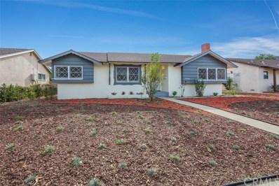 18706 Plummer Street, Northridge, CA 91324 - MLS#: PW18009281