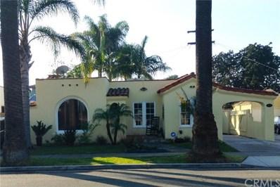 618 W Hill Street, Long Beach, CA 90806 - MLS#: PW18009313