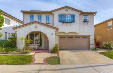 16 Arborside Way, Mission Viejo, CA 92692 - MLS#: PW18009348