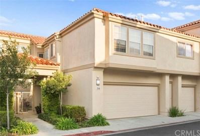 114 Cartier Aisle, Irvine, CA 92620 - MLS#: PW18009366