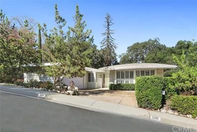 1099 Pine Oak Lane, Pasadena, CA 91105 - MLS#: PW18009395