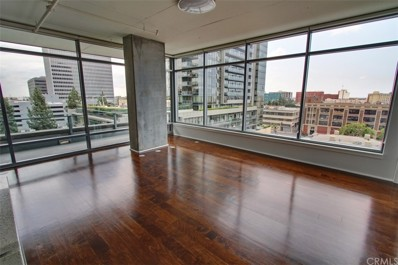 1100 S Hope Street UNIT 701, Los Angeles, CA 90015 - MLS#: PW18009478