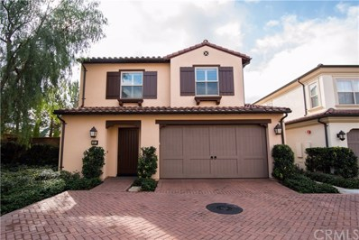37 Larkfield, Irvine, CA 92620 - MLS#: PW18009498