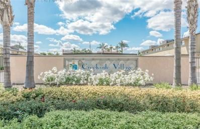 1480 W Lambert Road UNIT 283, La Habra, CA 90631 - MLS#: PW18009787