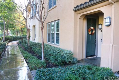11 Baccus, Ladera Ranch, CA 92694 - MLS#: PW18010178