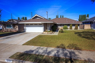 15117 Delmont Place, La Mirada, CA 90638 - MLS#: PW18010197