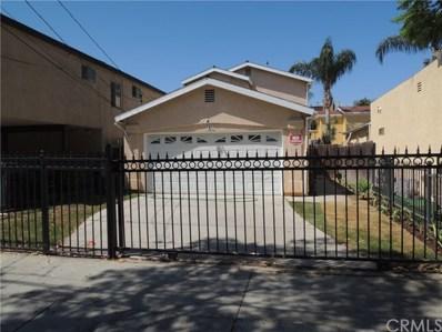2433 E 15th Street, Long Beach, CA 90804 - MLS#: PW18010286
