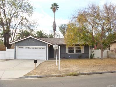 3186 Knoll Way, Riverside, CA 92501 - MLS#: PW18010353