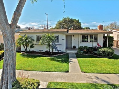 5960 E Los Arcos Street, Long Beach, CA 90815 - MLS#: PW18010394
