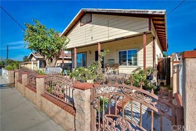 16217 Abbey Street, La Puente, CA 91744 - MLS#: PW18010400
