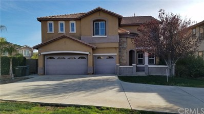 41013 Seafoam Circle, Lake Elsinore, CA 92532 - MLS#: PW18010497