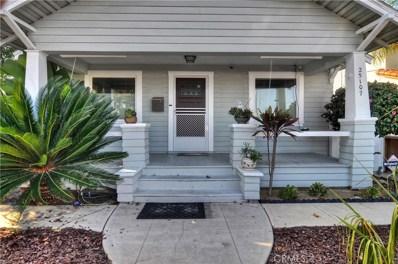25107 Eshelman Avenue, Lomita, CA 90717 - MLS#: PW18010606
