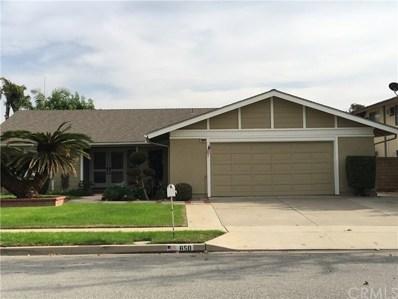 650 Oakhaven Avenue, Brea, CA 92823 - MLS#: PW18010661