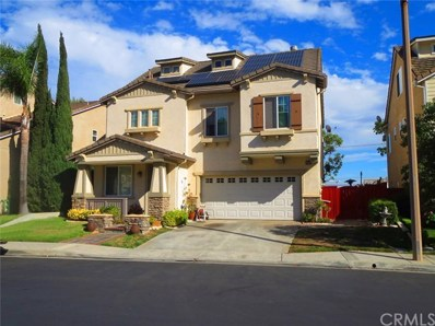 2170 Dudley Circle, Signal Hill, CA 90755 - MLS#: PW18010708