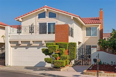 11360 Orrs Court, Cypress, CA 90630 - MLS#: PW18010815
