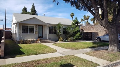 2557 Ximeno Avenue, Long Beach, CA 90815 - MLS#: PW18011145