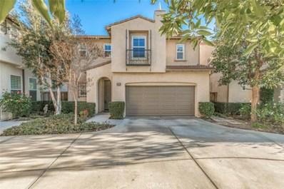 8364 E Loftwood Lane, Orange, CA 92867 - MLS#: PW18011277