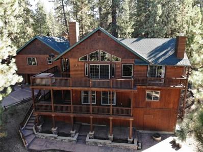 39258 Waterview Drive, Big Bear, CA 92315 - MLS#: PW18011307
