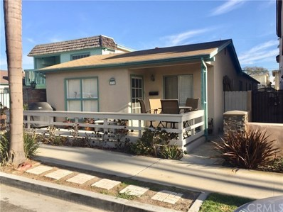 134 13th Street, Seal Beach, CA 90740 - MLS#: PW18011317