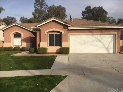3463 Belvedere Way, Corona, CA 92882 - MLS#: PW18011517