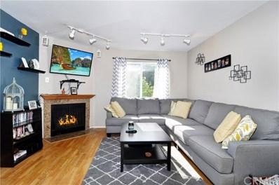 524 Nebraska Avenue UNIT 204, Long Beach, CA 90802 - MLS#: PW18011538