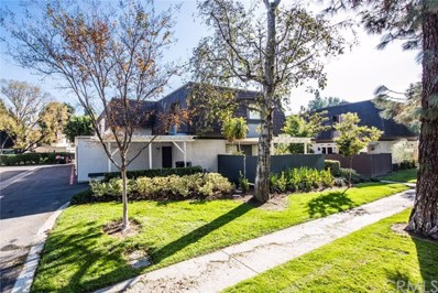 420 N Jeanine Drive UNIT C, Anaheim, CA 92806 - MLS#: PW18011618