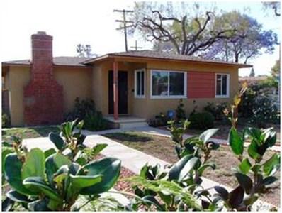 430 Spruce Street, Santa Ana, CA 92703 - MLS#: PW18011880