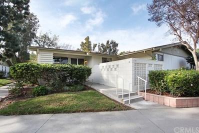 192 Avenida Majorca UNIT D, Laguna Woods, CA 92637 - MLS#: PW18011900