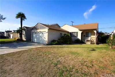 3533 Greenglade Avenue, Pico Rivera, CA 90660 - MLS#: PW18011968